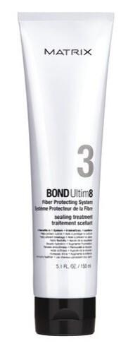 Купить Bond ultim8 step 3 уход-пре-шампунь еженедельный для волос 150мл цена