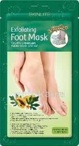 Купить Отшелушивающая маска-носки для ног/размер 40-45 цена