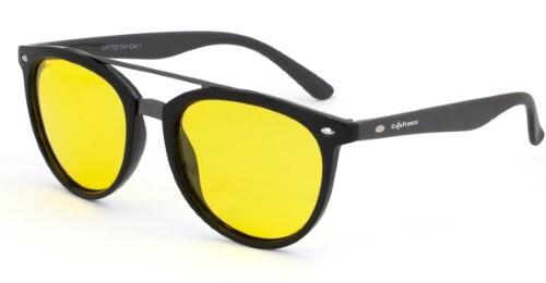 Купить Очки поляризационные унисекс желтая линза/cf775216y цена