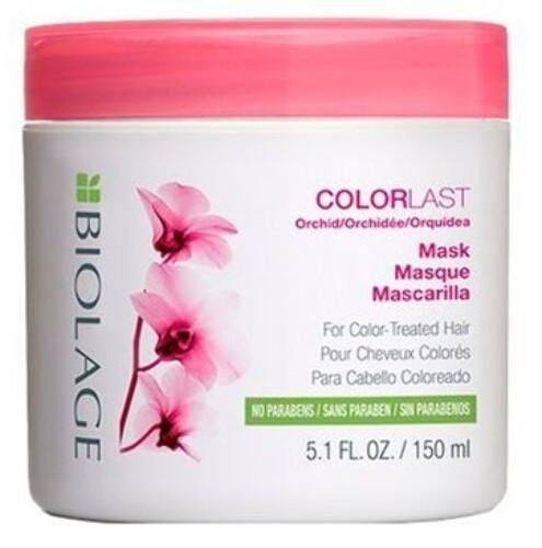Купить Колорласт маска для окрашенных волос 150мл цена