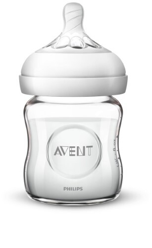 Купить Avent natural бутылочка для кормления 120мл стекло scf051/17 цена