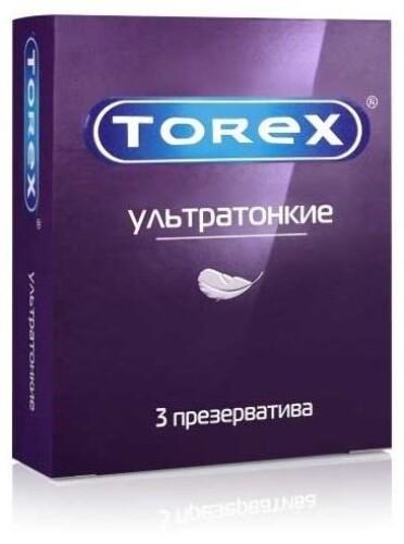 Купить Презервативы ультратонкие цена