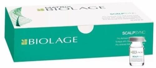 Купить Скалпсинк тоник против выпадения волос 6мл n10 цена