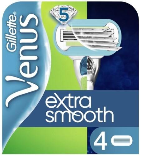 Купить Venus embrace кассеты сменные для бритв n4 цена