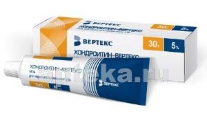 Хондроитин-вертекс
