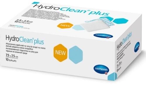 Купить Повязки стерильные гидроактивные hydroclean plus цена