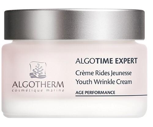 Купить Algotime expert омолаживающий крем от морщин 50мл цена