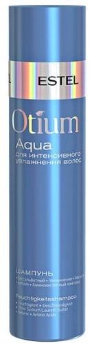 Купить Professional otium aqua шампунь для интенсивного увлажнения волос 250мл цена