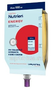 Купить Энергия с нейтральным вкусом 1000мл цена