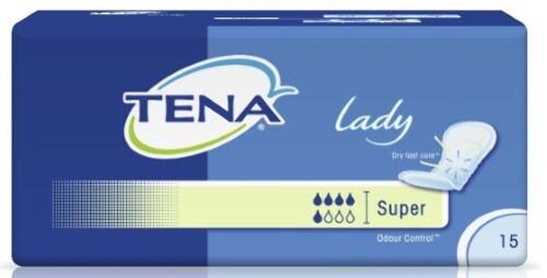 Купить Lady super урологические прокладки n15 цена