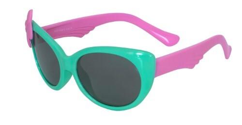 Kids очки поляризационные детские солнцезащитные/пластик/к00103