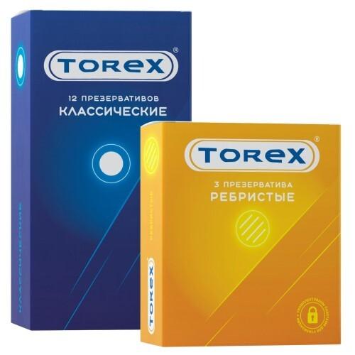 Купить Набор презервативов «классика жанра» по специальной цене цена
