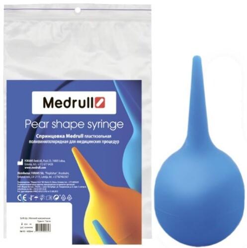 Купить Спринцовка пластизольная поливинилхлоридная цена