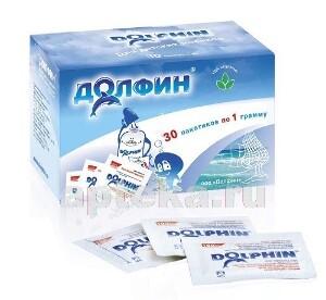 Купить Средство гигиеническое для промывания 1,0 n30 цена