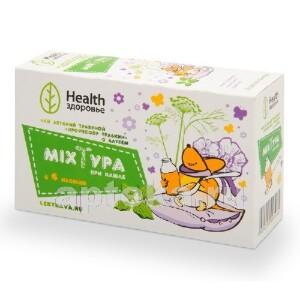 Купить Чай детский травяной с алтеем 1,5 n20 ф/пак профессор травкин цена