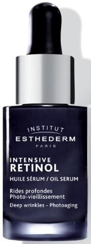 Купить Intensive retinol сыворотка масло интенсиф ретинол 15мл цена