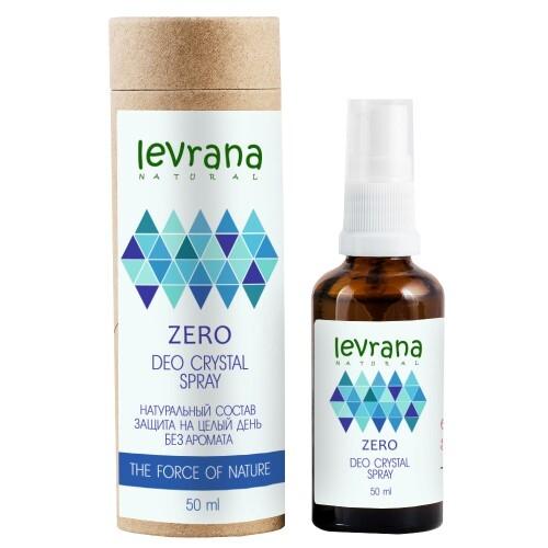 Купить Дезодорант zero без запаха 50мл цена