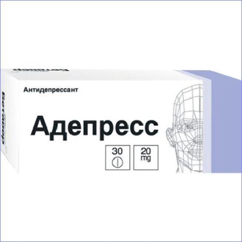 Купить Адепресс цена