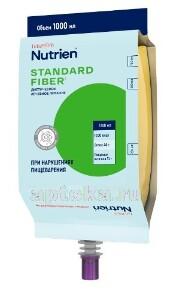 Купить Стандарт с пищевыми волокнами с нейтральным вкусом 1000мл цена