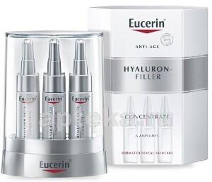 Купить Hyaluron-filler сыворотка-концентрат 5мл n6 цена