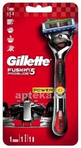 Купить Fusion proglide бритва с технологией flexball + кассета + элемент питания цена