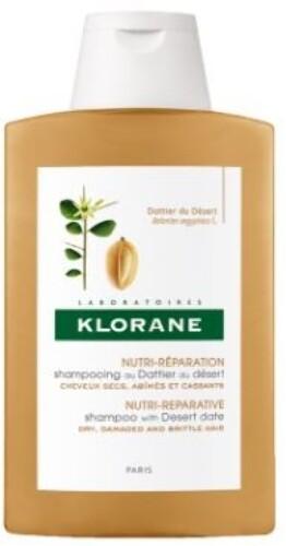 Купить Питательный шампунь с маслом финика пустынного 400мл цена