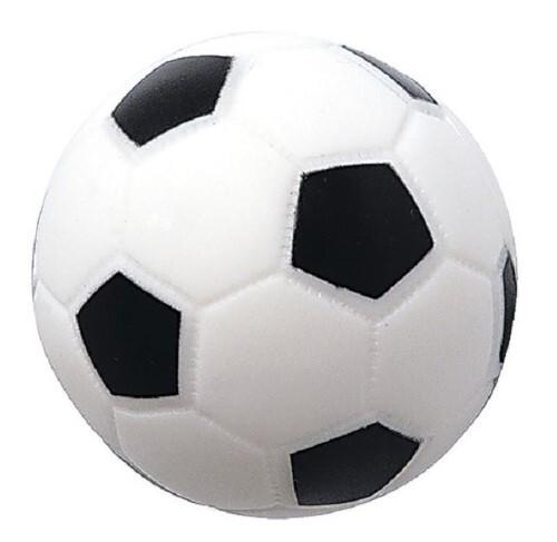Купить Игрушка мячик футбольный 12+ цена