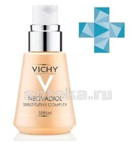 Купить Neovadiol компенсирующий комплекс сыворотка для кожи в период менопаузы 30мл цена
