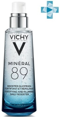 Купить Mineral 89 ежедневный гель-сыворотка для кожи подверж агрессив внешним воздейств 75мл цена