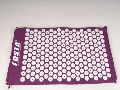 Купить Аппликатор /коврик массажный/ fosta f0102 цена