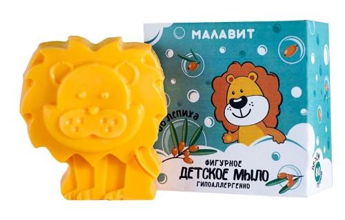 Купить Мыло детское облепиха 80,0 цена
