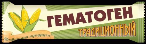 Купить Гематоген традиционный+ с воздушной кукурузой цена