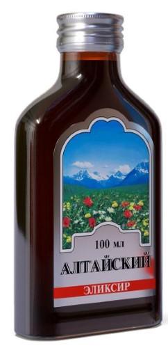 Купить Алтайский эликсир цена