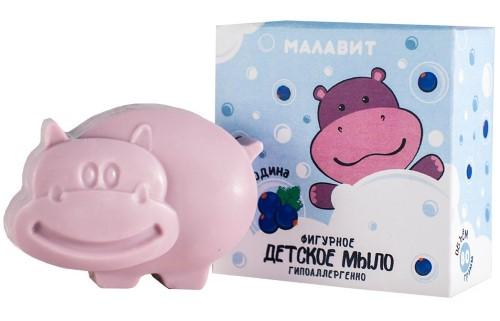 Купить Мыло детское смородина 80,0 цена