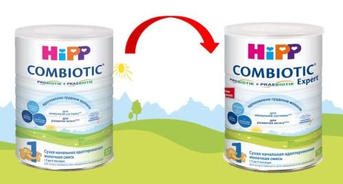 Купить 1 combiotic смесь молочная адаптированная сухая цена