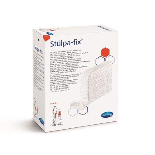 Купить Бинт медицинский эластичный фиксирующий сетчатый и трубчатый stulpa-fix/штюльпа-фикс цена