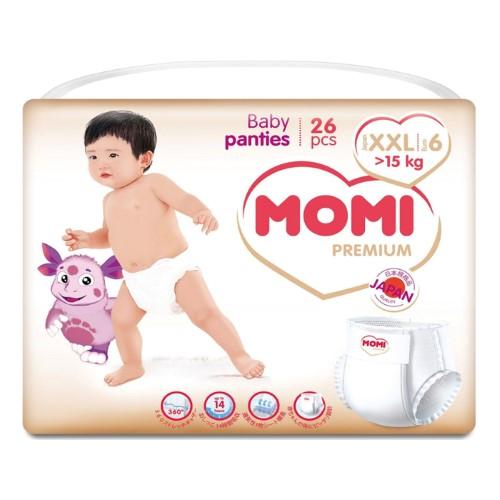 Купить Premium подгузники-трусики для детей цена