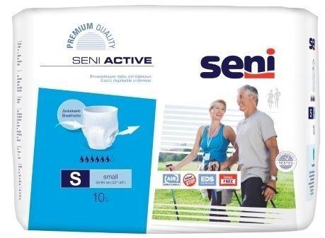Купить Active трусы впитывающие для взрослых цена