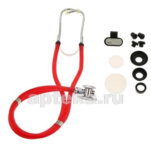 Купить Стетоскоп медицинский 04-ам602 цена