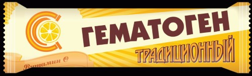 Купить Гематоген традиционный+ с витамином с цена