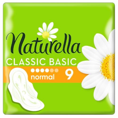 Купить NATURELLA CLASSIC BASIC NORMAL ПРОКЛАДКИ N9 цена