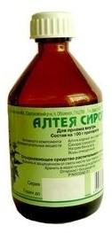 Купить АЛТЕЯ СИРОП 125,0 ФЛАК/ВИФИТЕХ цена