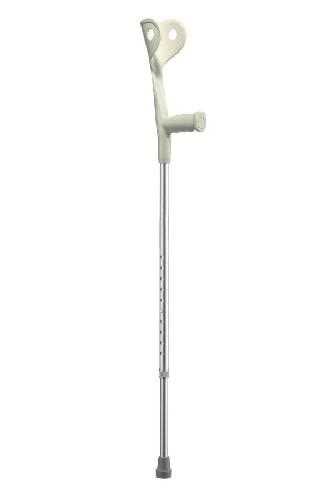 Купить Костыль-канадка wr-322 с гибкой литой манжетой на предплечье/серый цена