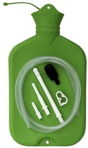 Купить Грелка резиновая комбинированная цена