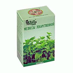 Купить Мелиссы лекарственной трава цена