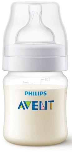 Купить Avent бутылочка для кормления anti-colic 125мл цена