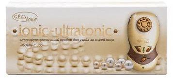 Купить ОБОРУДОВАНИЕ ДЛЯ МИКРОТОКОВОЙ ТЕРАПИИ GEZATONE МОДЕЛЬ BIOLIFT M365 цена