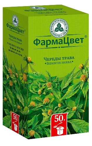Купить Череды трава цена