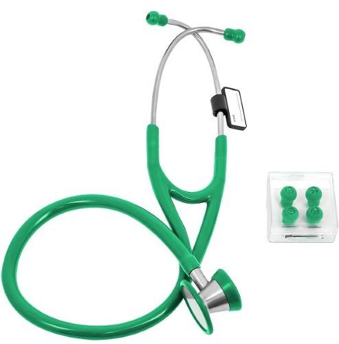 Купить Стетоскоп медицинский 04-ам420 delux master цена
