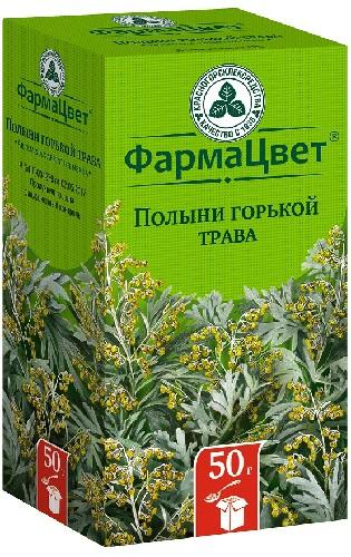 Купить Полыни горькой трава цена
